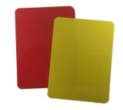 Yellow & Red Cards